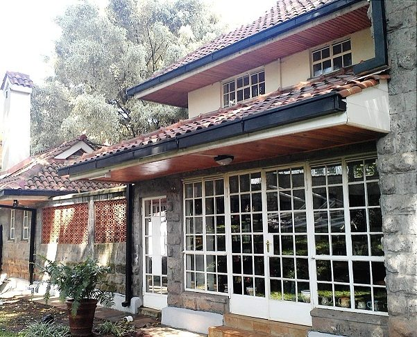 Pioneer Holdings Africa - Loresho Gardens
