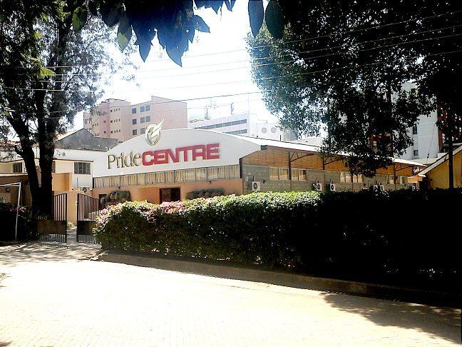 Pioneer Holdings Africa - Pollock Court